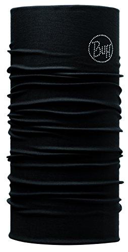Buff Erwachsene Multifunktionstuch Original, Schwarz, One Size, 108303.00