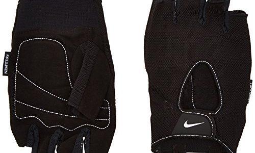 Nike Herren Handschuhe Fundamental, Schwarz/Weiß, S, 9.092.051.037