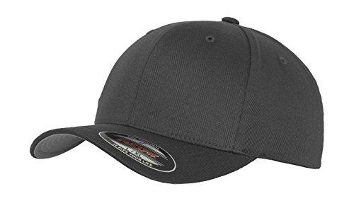 Flexfit Classic Baseball Cap S/M, dunkelgrau