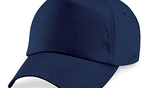 Beechfield – Original 5 Panel Cap Einheitsgröße,French Navy