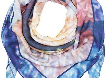 Marc O'Polo Damen Schal 701809702125 Mehrfarbig Combo G29, One Size