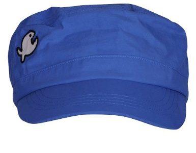 iQ-Company Cap IQ UV 200 Rough Fish, Dark-Blue, One size, 318101_2445_Stk.