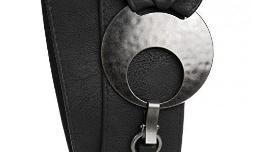 gu225 l nge 95 farbe schwarz caspar damen breiter. Black Bedroom Furniture Sets. Home Design Ideas