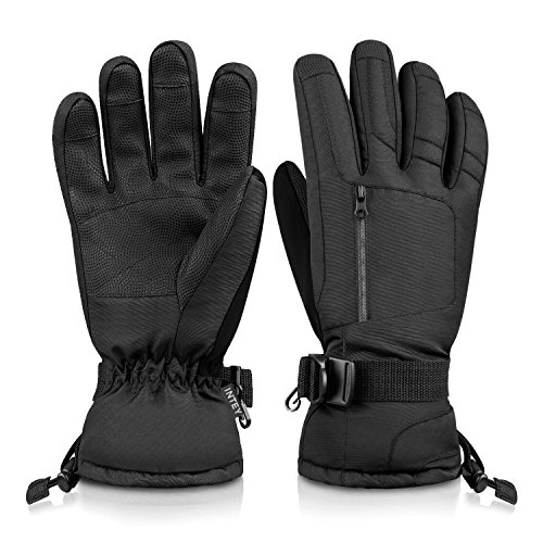 barts basic skigloves handschuhe silver gr e xl scimaro. Black Bedroom Furniture Sets. Home Design Ideas