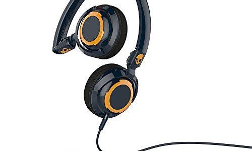 SKULLCANDY Kopfhörer Lowrider Mic1 blau