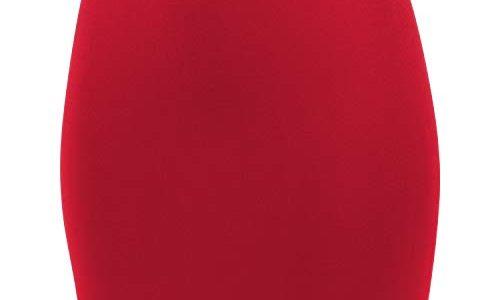 XL – CFLEX Variotube – Cerise – Seamless Nierenwärmer Damen