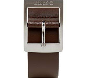 Esprit Accessoires Damen 999Ea1S807 Gürtel, Braun Brown 210, 6651 Herstellergröße: 95