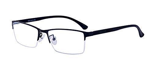 ALWAYSUV Kurzsichtigkeit Brille Myopia Brille prescription brillen Nerd Brille Mit Dioptrien -1.0 bis -4.0