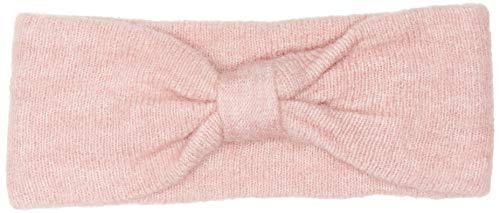 PIECES NOS Damen Pcjosefine Wool Headband Noos Stirnband, Rosa Zephyr, One Herstellergröße:ONE Size