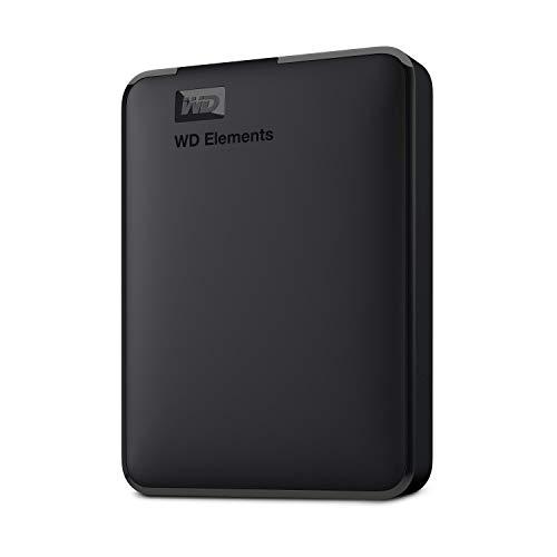 Top 9 USB Festplatte 4TB – Festplatten