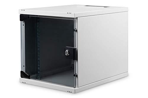 Top 10 DIGITUS Netzwerk-Schrank 10 zoll – Computer- & Server-Racks