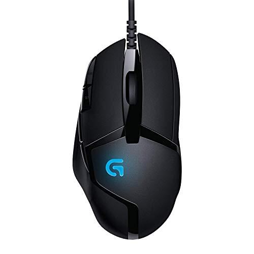 Top 10 G402 Hyperion Fury – Gaming-Mäuse für PC