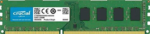 Top 8 DDR3 Ecc UDIMM – Arbeitsspeicher