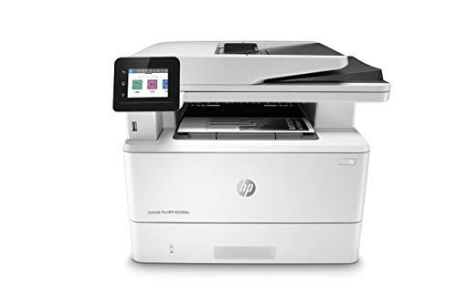 Top 10 Multifunktions Laserdrucker Mit Duplex, Fax Lan WLAN – Laserdrucker