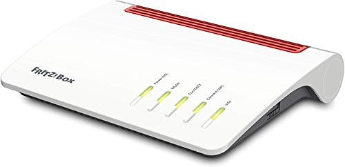 Top 10 Router Fritzbox 7490 – Netzwerk