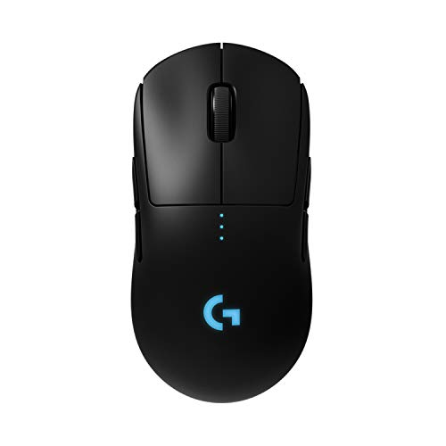 Top 10 G502 Wireless Gaming Maus – Gaming-Mäuse für PC