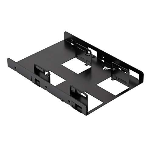 Top 10 SSD Rahmen 2 5 auf 3 5 – Komponenten & Ersatzteile