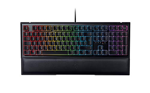 Top 9 Gaming Tastatur Mechanische Razer – Gaming-Tastaturen für PC