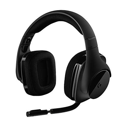 Top 10 Gamer Headset Bluetooth – Zubehör für PC
