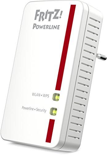 Top 10 Powerline 540E Einzeladapter – Netzwerk