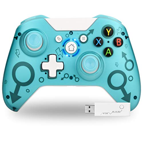 Top 10 Controller Xbox One X – Gamepads & Controller für Xbox One