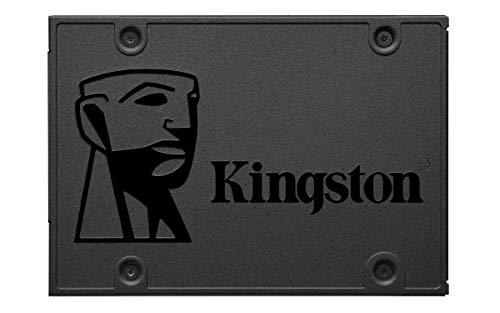 Top 10 A400 Kingston SSD – Festplatten