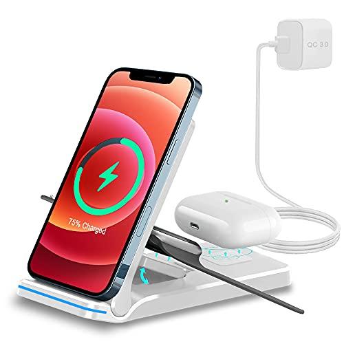Top 10 Drahtlos iPhone Laden – Handy-Induktionsladegeräte
