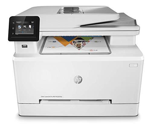 Top 10 Laserdrucker Farbe Multifunktionsgerät HP – Laserdrucker