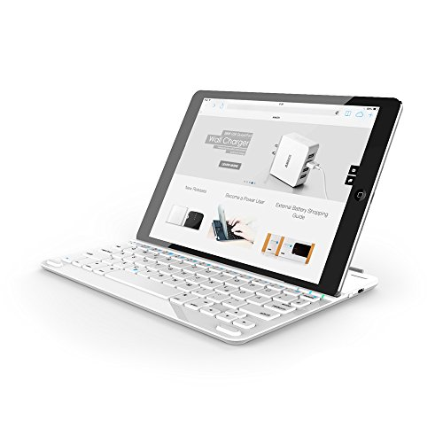 Top 10 Anker iPad Tastatur – Tastaturen für Tablet PCs