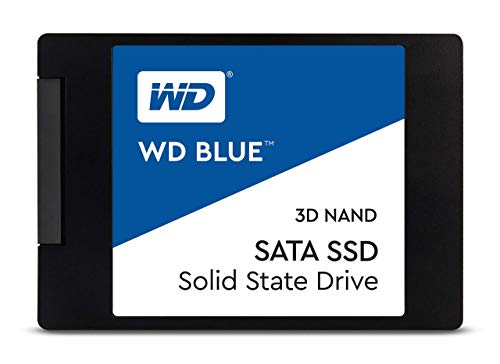 Top 9 Western Digital SSD Intern – Festplatten