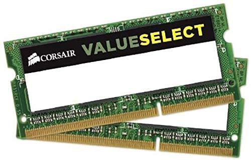 Top 10 DDR3 SODIMM 8GB Kit – Arbeitsspeicher