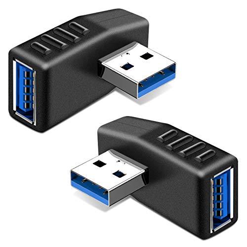 Top 10 Winkel USB Stecker – Computer-Adapter