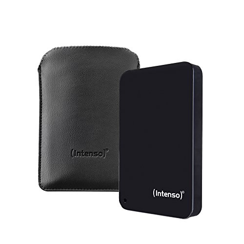 Top 9 Portable HDD 1TB – Festplatten