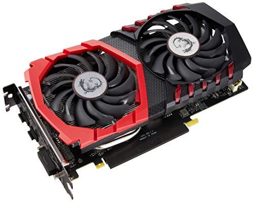 Top 6 NVIDIA GeForce GTX 1080 – Grafikkarten