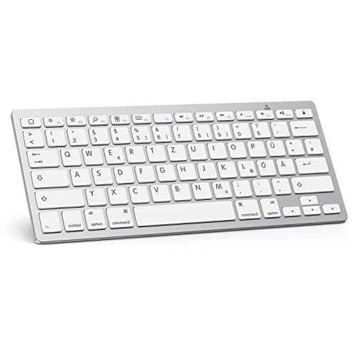 Top 10 iPad Zubehör – Tastaturen für Tablet PCs