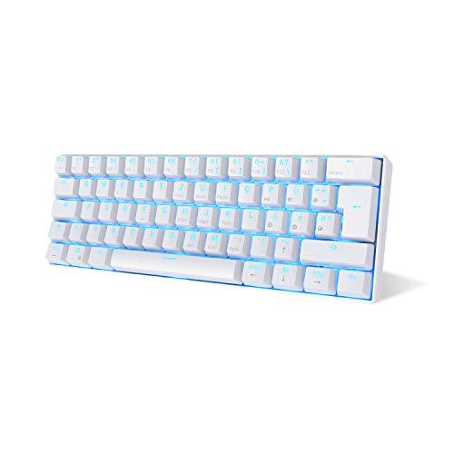 Top 10 Mechanische Tastatur Wireless QWERTZ – Tastaturen