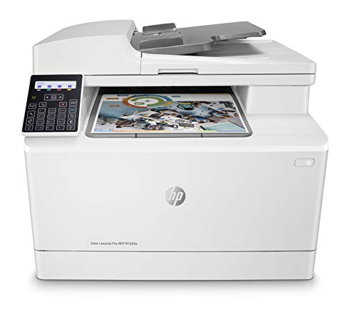 Top 10 Multifunktionsdrucker Farbe Laser – Laserdrucker