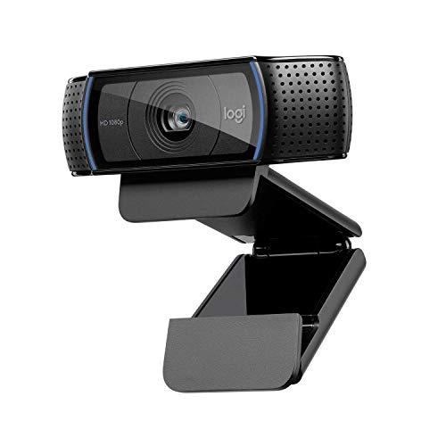 Top 10 Facecam Logitech – Webcams, Headsets & Mikrofone