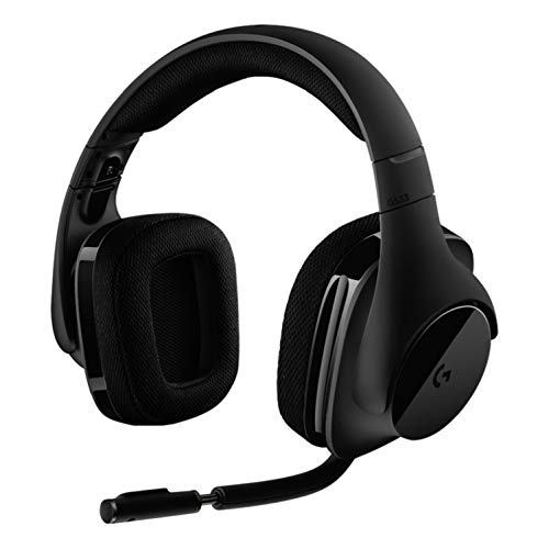 Top 10 Gaming Headset Wireless – Gaming-Headsets für PC