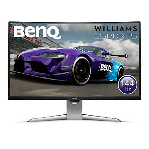 Top 9 BenQ Curved Monitor – Monitore