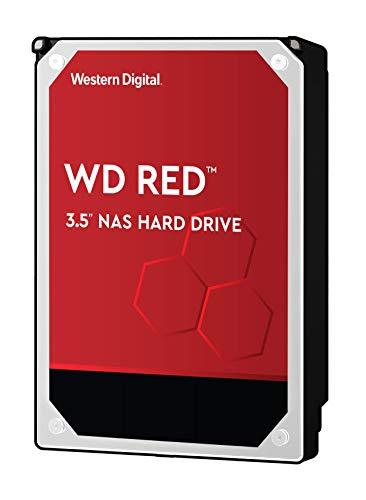 Top 10 WD Red 4TB Interne Festplatte – NAS-Systeme
