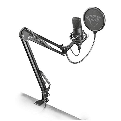 Top 10 Mikrofon mit Arm Rode – PC-Mikrofone