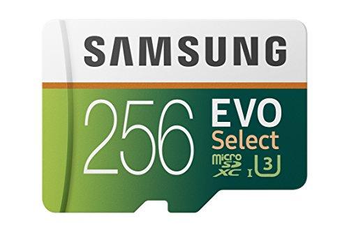 Top 10 Micro SD Karte 256 GB Tablet – Micro SD Speicherkarten
