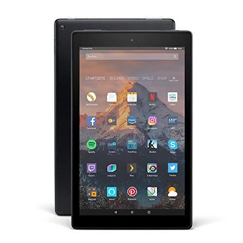 Top 10 Fire 10 Tablet – Tablet PCs