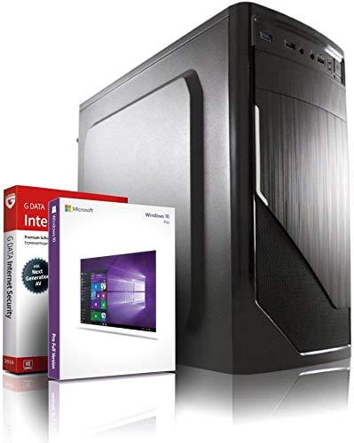 Top 10 Unter Ein Euro – Desktop-PCs