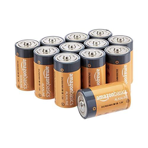 Top 10 1 5V Batterie C – Einwegbatterien