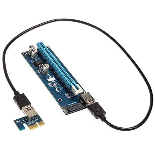 Top 9 Riser Card PCIE x16 – Gehäuse