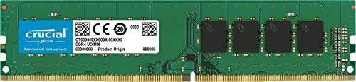 Top 8 DDR4 RAM 2666MHz 8GB – Arbeitsspeicher