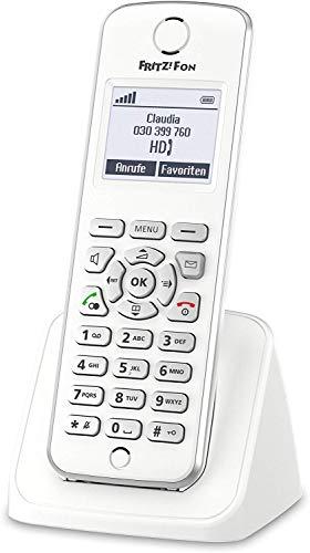 Top 10 Telefon für Fritzbox 7590 – Schnurlose Festnetztelefone mit Anrufbeantworter