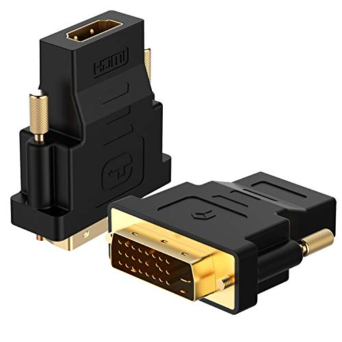Top 10 DVI HDMI Konverter – DVI-HDMI-Adapter